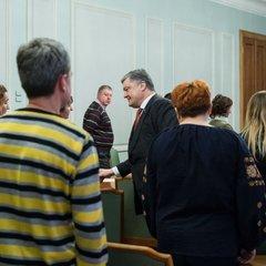 Активісти закликали українців зустріти у Борисполі звільнених з полону співгромадян