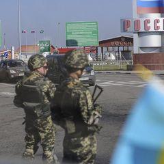 На кордоні з РФ у тестовому режимі почала працювати система біометричного контролю