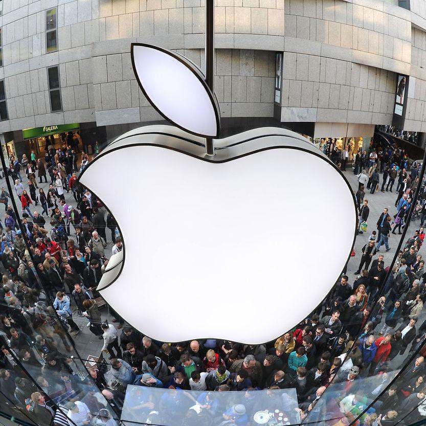 У США жінка подала позов проти Apple на майже трильйон доларів