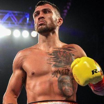 Ломаченка визнали другим боксером світу