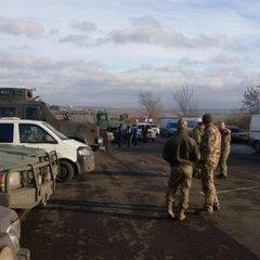 Розпочався обмін заручниками з терористами «ДНР»