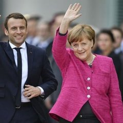 Обмін полоненими на Донбасі: з'явилась реакція Меркель і Макрона