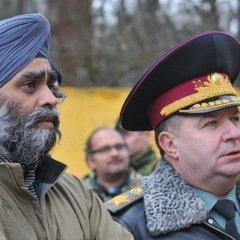 Канада планує посилити військову допомогу Україні
