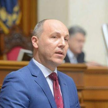 Парубій уважає ухвалення закону про пріоритетність членства України в НАТО головним рішенням Ради у 2017 році