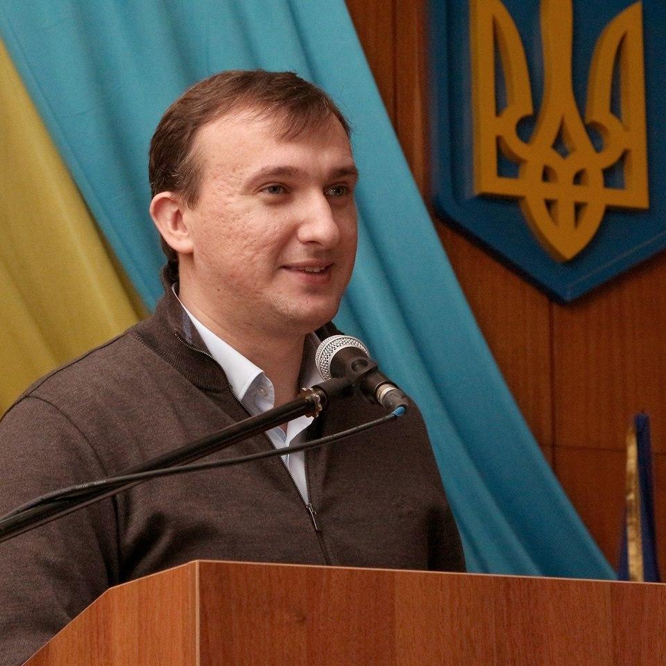 В Ірпені під час сесії гімн України було перервано вставкою з гімну Росії