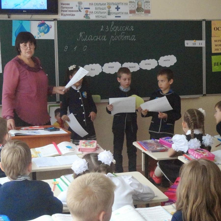 Міністр повідомила про підвищення зарплат учителям