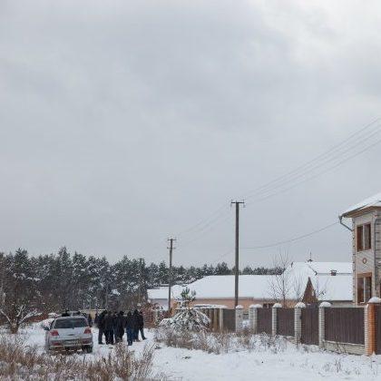 Перестрілка в Княжичах: суд поновив на посаді ще одного поліцейського
