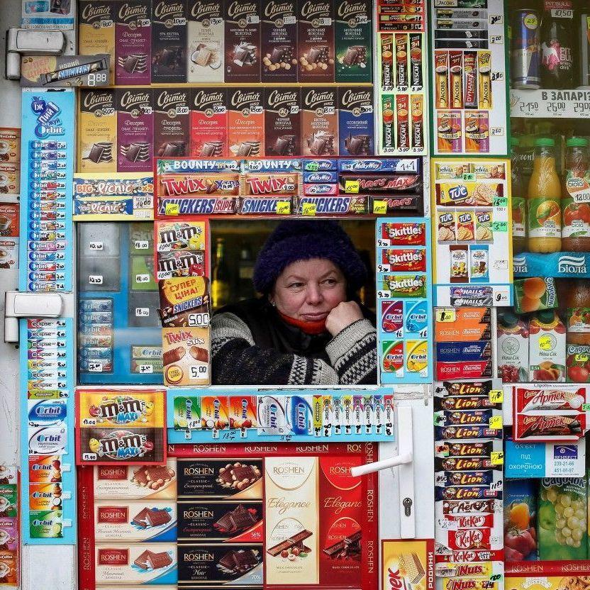 Скільки заробляють українці: Держстат підрахував середню зарплату