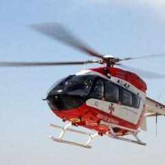 В Україні з'явиться нова державна система вертолітної служби порятунку