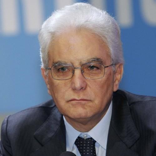 Президент Італії розпустив парламент
