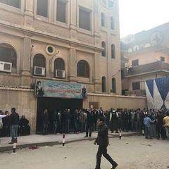 В Єгипті невідомі обстріляли християнську церкву: щонайменше 10 загиблих