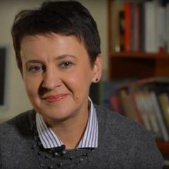 Забужко назвала найкращий український роман за останні п'ять років