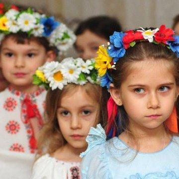 У Мінську стартують безкоштовні курси української для дітей