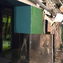 ІД взяла на себе відповідальність за вибух в Петербурзі 27 грудня