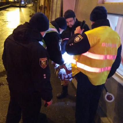 Захоплення  «Укрпошти» в Харкові: 11 заручників, серед яких є діти (фото, відео)