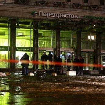 Теракт у Санкт-Петербурзі: ФБС Росії заявили про затримання терориста