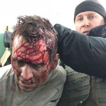 Оперативники затримали чоловіка, який захопив відділення «Укрпошти» в Харкові
