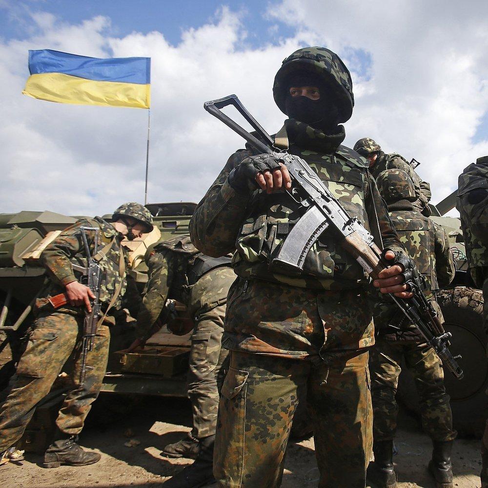 У суботу бойовики вели прицільні обстріли на донецькому напрямку - штаб