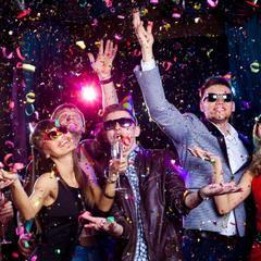 Як гарно відсвяткувати Новий рік без шкоди для здоров'я