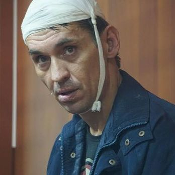 Підозрюваний у захопленні заручників в «Укрпошті» у Харкові Безух заявив, що не згоден із арештом