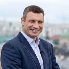 Кличко заявив, що доходи бюджету Києва за два роки зросли майже вдвічі