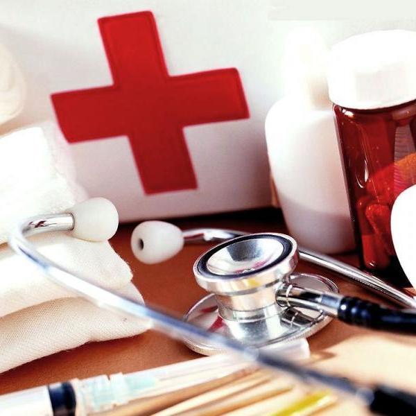 Медична реформа в Україні: що зміниться з 1 січня 2018 року