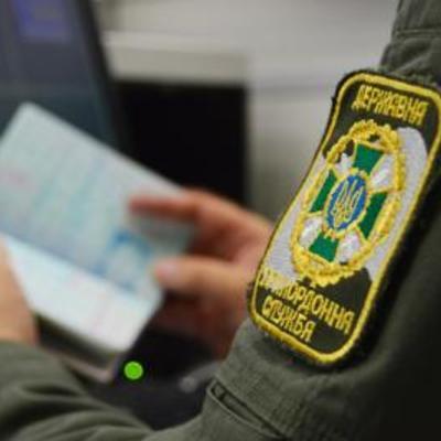 У «Борисполі» громадянин Нігерії намагався пробігти повз кабіни паспортного контролю
