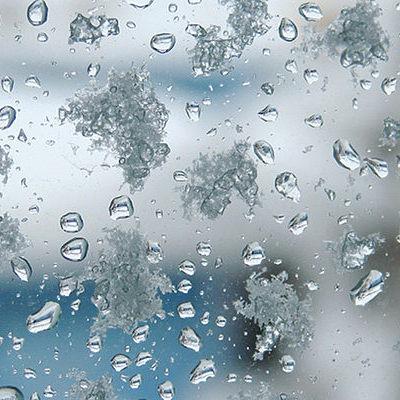 В Україні сьогодні пройдуть дощі, у більшості областей буде тепло (карта)
