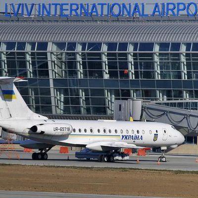 Львів отримав пряме авіасполучення з Грузією