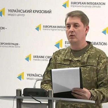 У зоні АТО через підрив на вибуховому пристрої загинув український військовик