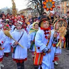 На Різдво до Львова: програма святкових заходів