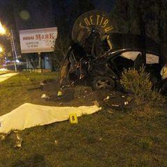 Смертельна ДТП в Шепетівці: водія-втікача затримали (відео)