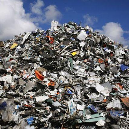 Українців за невідсортоване сміття будуть штрафувати