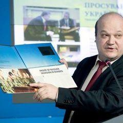 Чалий: У мене є достовірні дані, що корупція в оборонній сфері України не більша, ніж в інших сферах