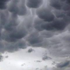 Погода: на більшості території України хмарно, денна температура до +11