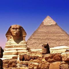 Українців закликають утриматися від поїздок до Єгипту