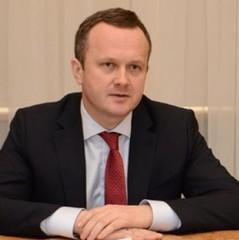 Міністр екології Семерак у грудні отримав понад 100 тис. грн за відрядження