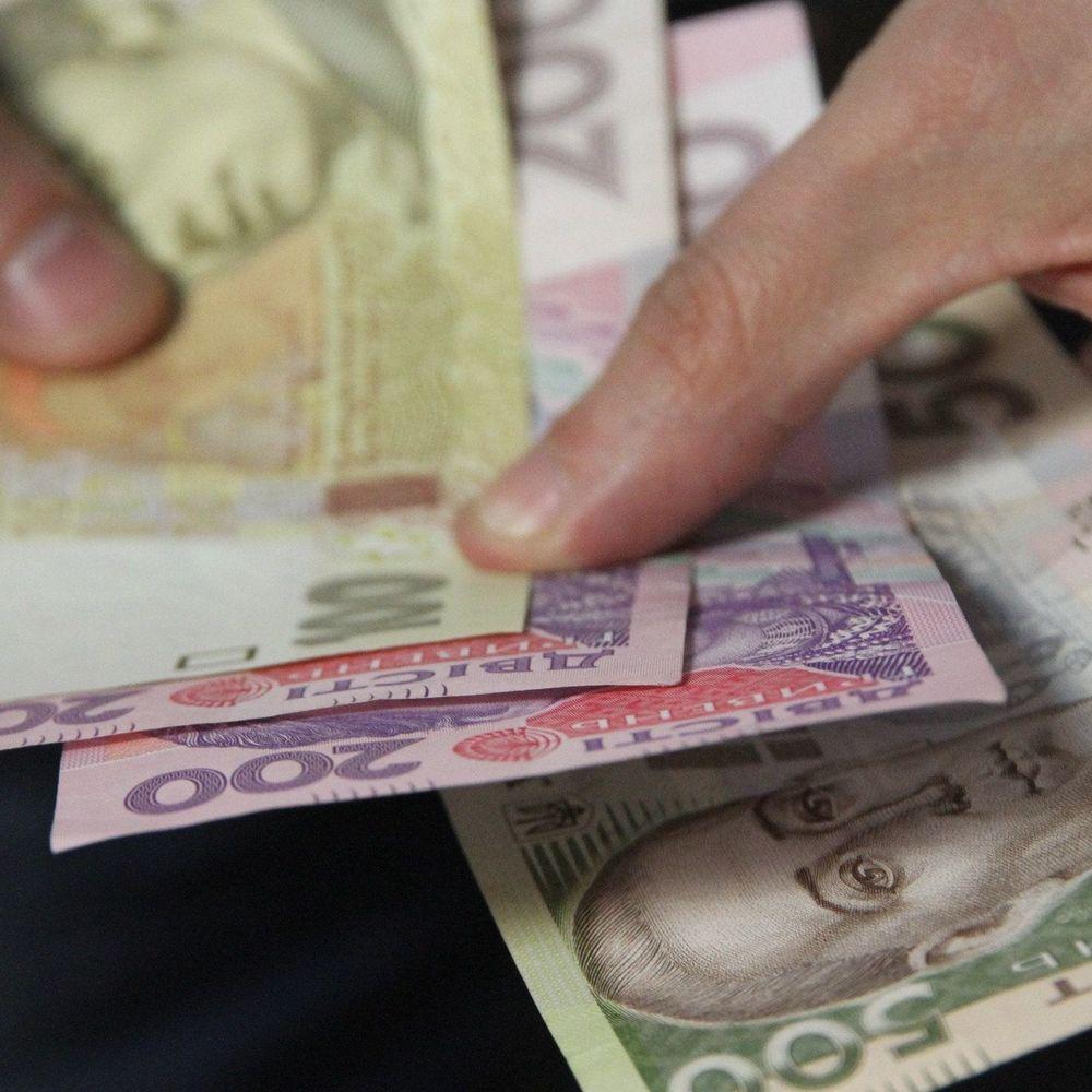 У Кабміні назвали умови для ще одного підвищення мінімальної зарплати в 2018 році