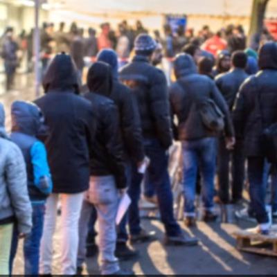 Біженці призвели до збільшення випадків насильства в Німеччині - дослідження
