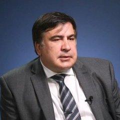 Саакашвілі відмовили в отриманні статусу біженця в Україні