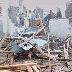 У Нігерії підірвали мечеть: щонайменше 11 загиблих