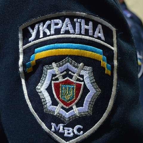 В поліції похвалились високим рівнем правопорядку на новорічні свята