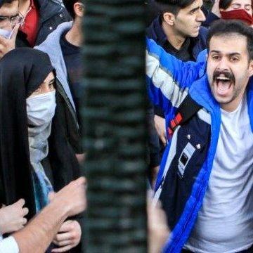 Військові Ірану оголосили про припинення антиурядових провокацій