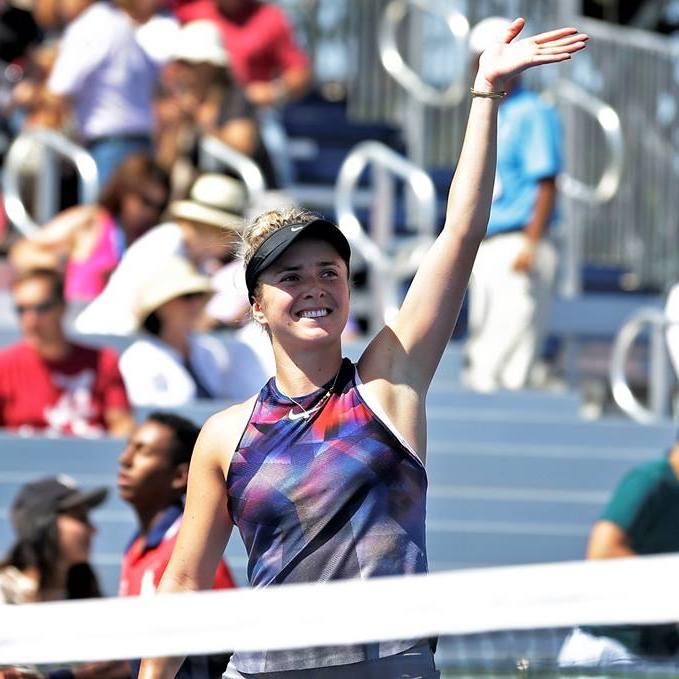 Світоліна вийшла до півфіналу турніру в Брісбені