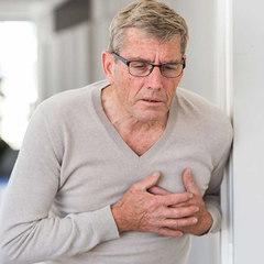 Вчені назвали причину, яка може привести до раптового інфаркту
