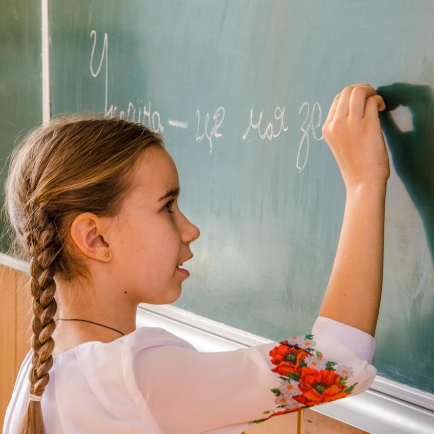Столичні школярі почнуть навчання раніше, ніж учні інших областей