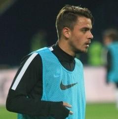Гравець «Зорі» Сухоцький підписав контракт зі словацьким клубом