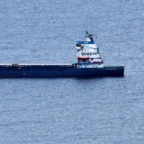 26 вантажних суден-порушників зафіксували в портах окупованого Криму у грудні 2017