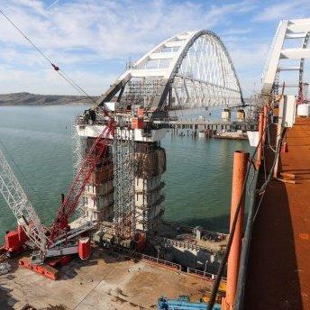 Кримський міст не запустять в 2018 році, – російський журналіст назвав причини