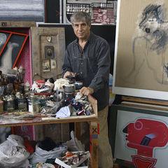 У Парижі помер родоначальник московського концептуалізму художник Янкілевський
